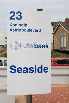 De Baak Seaside Koningin Astrid Boulevard 23 2202 BJ Noordwijk
