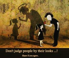 Dont Judge People, Meaningful Pictures, Life Quotes, Painting, Quotes About Life, Quote Life, Living Quotes, Painting Art, Quotes On Life
