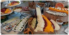 cheese table catering - Google Search