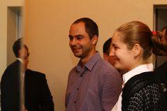 "YM 2012 - Andrei Chirileasa - ""Ziarul Financiar"" and Corina Chirileasa Finance, Marketing, Economics"