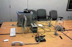 A sala secreta da Apple onde nasceu o primeiro iOS - O Futuro é Mac