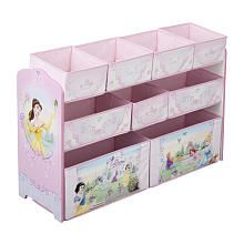 Disney Princess Deluxe Bin Organizer; buying this for xoey if we get approved for the new house!