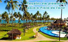 All inclusive Praia do Forte no Natal, Réveillon e Carnaval 2016 #praiadoforte #bahia #viagem #promoção