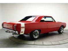 1969 Dodge Dart Swinger..