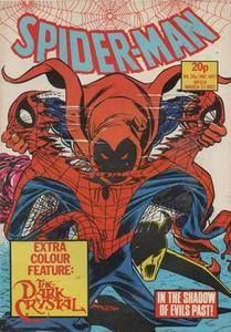 Spider-Man No 524 / 1983  £1.00
