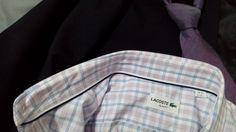 Lacoste + Lacoste + Calvin Klein