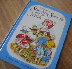 The Adventures of Strawberry Shortcake and Her Friends, $8