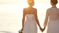 Buscan aprovechar mercado de bodas gay | Industria de Reuniones