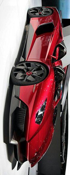 Lamborghini Aventador J $2,800,000 by Levon