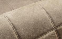 Vintage Style by Englisch Dekor: Imitación a piel con bordados geometricos, para traseras y cabeceros. / Imitació a pell amb brodats geomètrics, per capçals i parts decoratives. #ontariofabrics Flame Retardant, Fabric Decor, Ontario, Fabrics, Design, Geometric Embroidery, Bed Heads, Dupes, Fur