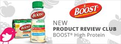Check Your Emails for ChickAdvisor's BOOST High Protein Acceptance Notifications! Contests Canada, New Product, Product Review, Your Email, Acceptance, High Protein, Club, Free Samples