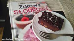 Zdrowe słodkości na każdą porę dnia | Kuchnia Biegacza
