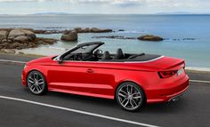 2016 Audi A3 Cabriolet clearly, the A3 Cabriolet pass efficiency has supported a few degrees over the base Bimmer convertible 10.1 L/100 km city, 7.5