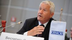 Secretary General Jagland at the OSCE: When politics stall, the human rights convention moves us forward