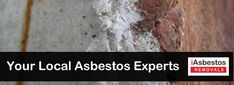 Looking for #asbestos removal in #Brisbane? Our asbestos contractors hold A and B class licenses meaning we can cater for every job