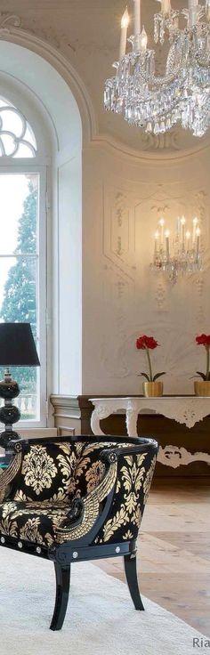 Rosamaria G Frangini | Architecture Luxury Interiors | Lux Interiors |