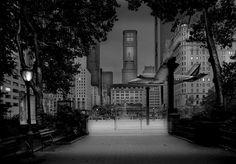 """Central Park New York, le foto """"Deep in a Dream"""" di Michael Massaia (FOTO)"""
