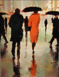 Contemporary Art - Lorraine Christie ~ Blog of an Art Admirer artistsandart.org