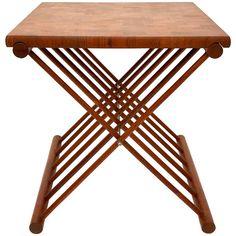 Elmwood spisebord (diameter 180 cm) | Inredning