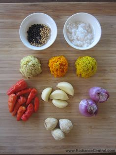 This is an authentic Indonesian Yellow Curry recipe that I learned in Lombok, Indonesia-- super spicy and absolutely delicious! I eat homemade curry at least once a week, not only do I find it extremely nourishing and even medicinal with all the fresh spices, but I find homemade curry to also be my comfort food of choice!