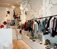 childrens shop Retail stores for kids apparel and accessories.