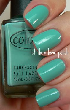Color Club Back to Boho Collection- New Bohemian