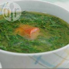 Caldo verde passo a passo @ allrecipes.com.br