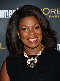 The busy Trinidadian-American actress and star of ABC's <em>Forever </em>talks with us about the scary power of her <em>Orange is the New Black</em>character, Vee, Oscar buzz around her upcoming film, <em>Selma</em>, and trying to hide her nude scene from 9-year-old daughter Samara Grace.