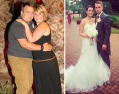 5 Awesome Couple Fat Loss Transformation that Will Inspire You!
