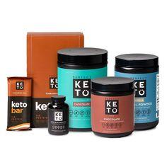 Perfect Keto Kickstart Bundle in Vanilla Flavor Low Carb Bars, Keto Bars, Vanilla Flavoring, Keto Electrolytes, Keto Flu Symptoms, What Is Ketosis, Keto Ice Cream, Whipped Cream