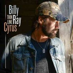 "9/9/16 - BILLY RAY CYRUS ""Thin Line"""