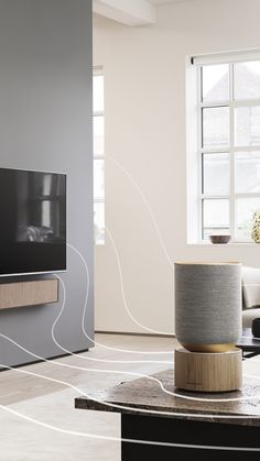 Bang And Olufsen, Speakers, Connection, Simple, Home Decor, Decoration Home, Room Decor, Home Interior Design, Home Decoration