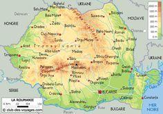 Romania, Christmas, Europe, World Countries, Worldmap, Romania Map, Moldova, Cards, Travel