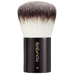 Sephora: Hourglass : Finishing Brush No. 7 : face-brushes-makeup-brushes-applicators-makeup