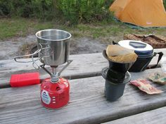 Amazon.com : MSR PocketRocket Stove : Camping Stoves : Sports & Outdoors
