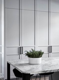 Kitchen | Elsternwick Home by Mim Design | est living
