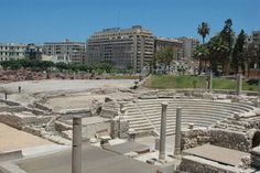 Image detail for -Alexandria, Egypt, alexandria map, egypt map, Cleopatra, History of ...
