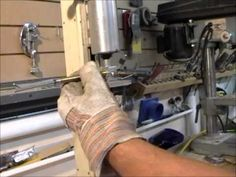 ▶ DIY hobby homemade Injection Molder by Tekca - YouTube