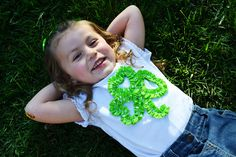 16 Last Minute St. Patrick's Day Projects.