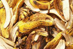 Šupky od banánov dala do vrecka a položila ho na radiátor: Mala som ju za blázna, potom mi prezradila prečo to robí - a ja som začala IHNEĎ tiež! - Dobré rady a nápady Banana Peel Uses, Toxic Metals, Overripe Bananas, Water Storage, Water Purification, Fresh Fruits And Vegetables, Water Treatment, Getting Drunk, Drinking Water