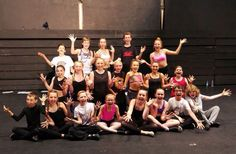 Peter Pan junior auditions. looking forward to the shows this Christmas!!