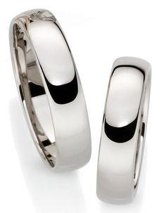 14 kt gouden trouwringen profiel Oval-Juwelier de Tijd | Persoonlijk advies over trouwringen, sieraden en taxaties