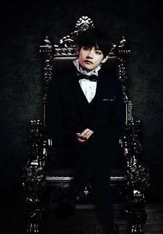 V (king)