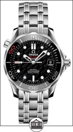 Omega 21230362051001 - Reloj unisex  ✿ Relojes para hombre - (Lujo) ✿