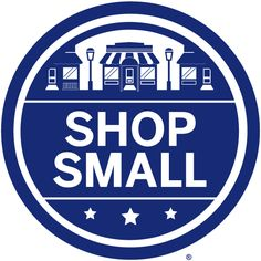 We are a small business and appreciate your part in helping us and other small business grow by shopping small.