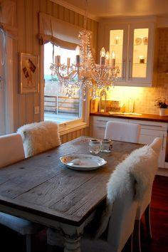 kitchen chandelier « Spearmint Decor