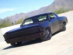 Other Makes Chevelle Corvette Restomod Resto Mod   eBay