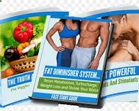 Fat Diminisher System is designed and created by a renowned life coach and fitness trainer.