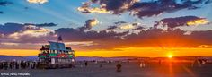 Sean Furlong Photography: AfrikaBurn - Trickster - 2014 Clouds, Photography, Outdoor, Image, Beautiful, Outdoors, Photograph, Fotografie, Photo Shoot