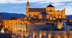 Su centro histórico fue declarado Patrimonio de la Humanidad por la Unesco en 1994. Diez años antes, en 1984, lo había sido la Mezquita-catedral de Córdoba. Fue candidata a la capitalidad cultural europea para el año 2016, siendo finalista para representar a España. Además la Fiesta de los Patios Cordobeses fue designada Patrimonio Cultural Inmaterial de la Humanidad por la Unesco en diciembre del 2012.4